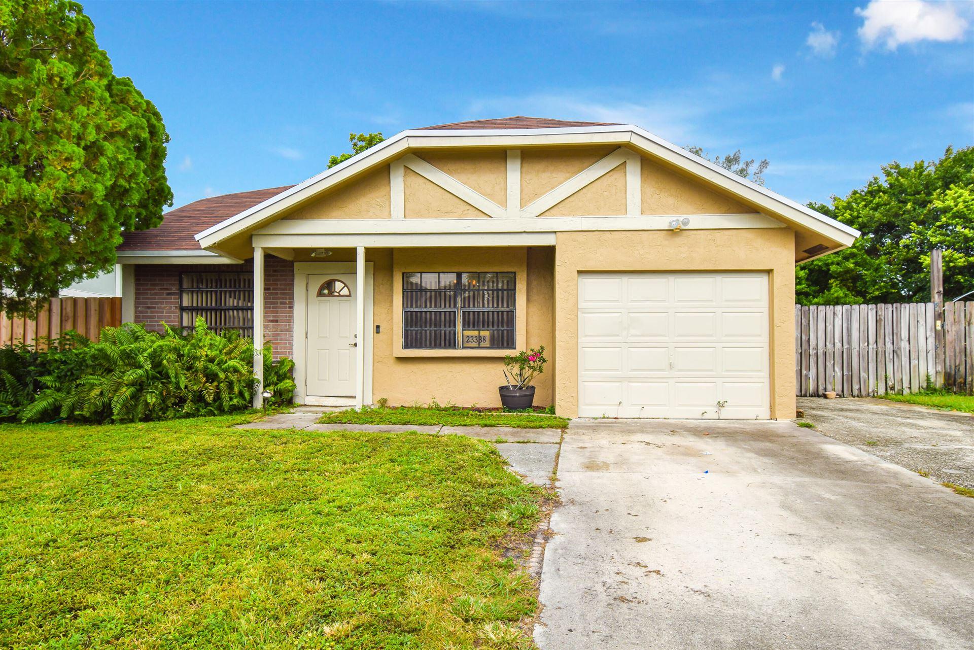 23338 Country Club Drive, Boca Raton, FL 33428 - MLS#: RX-10743383