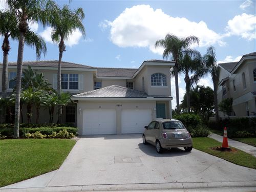 Photo of 10208 Andover Coach Circle #G2, Lake Worth, FL 33449 (MLS # RX-10553384)