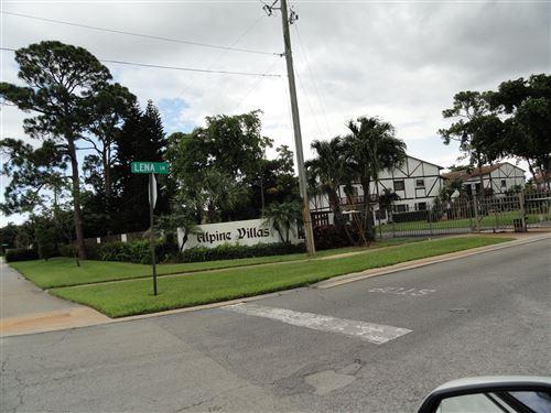 Photo of 2426 Lena Lane, West Palm Beach, FL 33415 (MLS # RX-10631384)