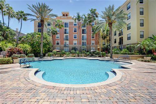 Foto de inmueble con direccion 720 S Sapodilla Avenue #314 West Palm Beach FL 33401 con MLS RX-10640384