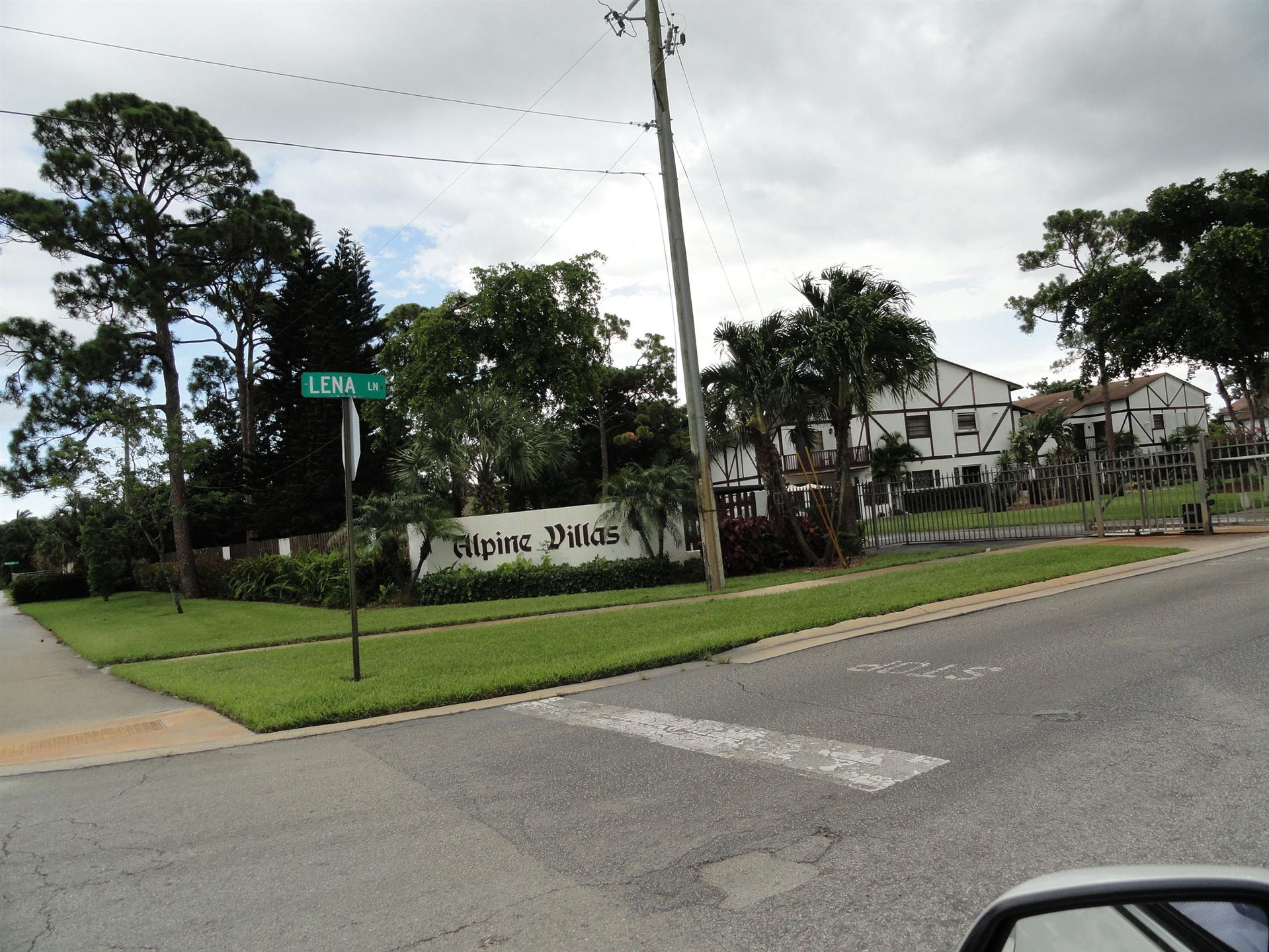 2426 Lena Lane, West Palm Beach, FL 33415 - #: RX-10631384