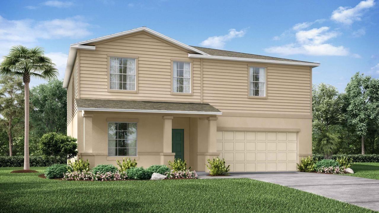 121 SW Euler Court, Port Saint Lucie, FL 34953 - #: RX-10707384