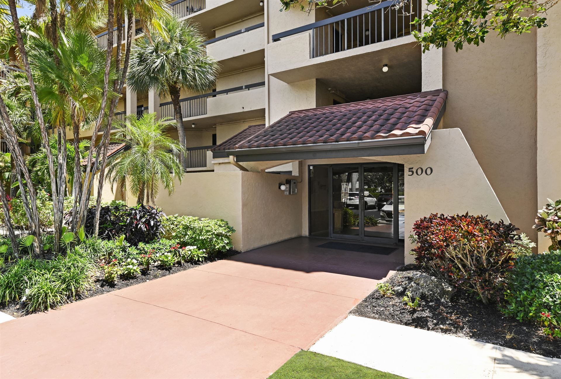 500 Egret Circle #8507, Delray Beach, FL 33444 - MLS#: RX-10713384