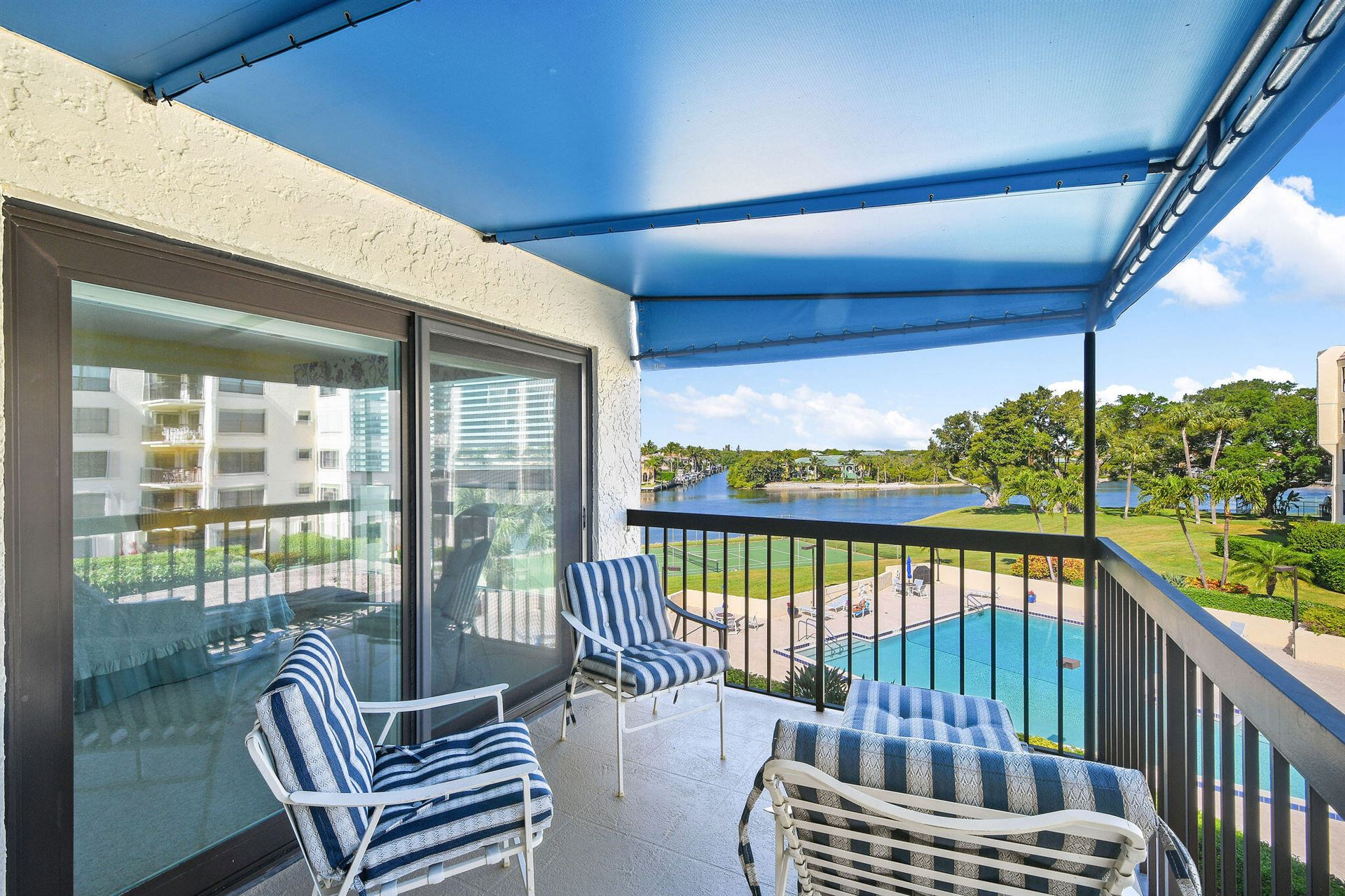 Photo of 364 Golfview 405 Road #405, North Palm Beach, FL 33408 (MLS # RX-10724384)