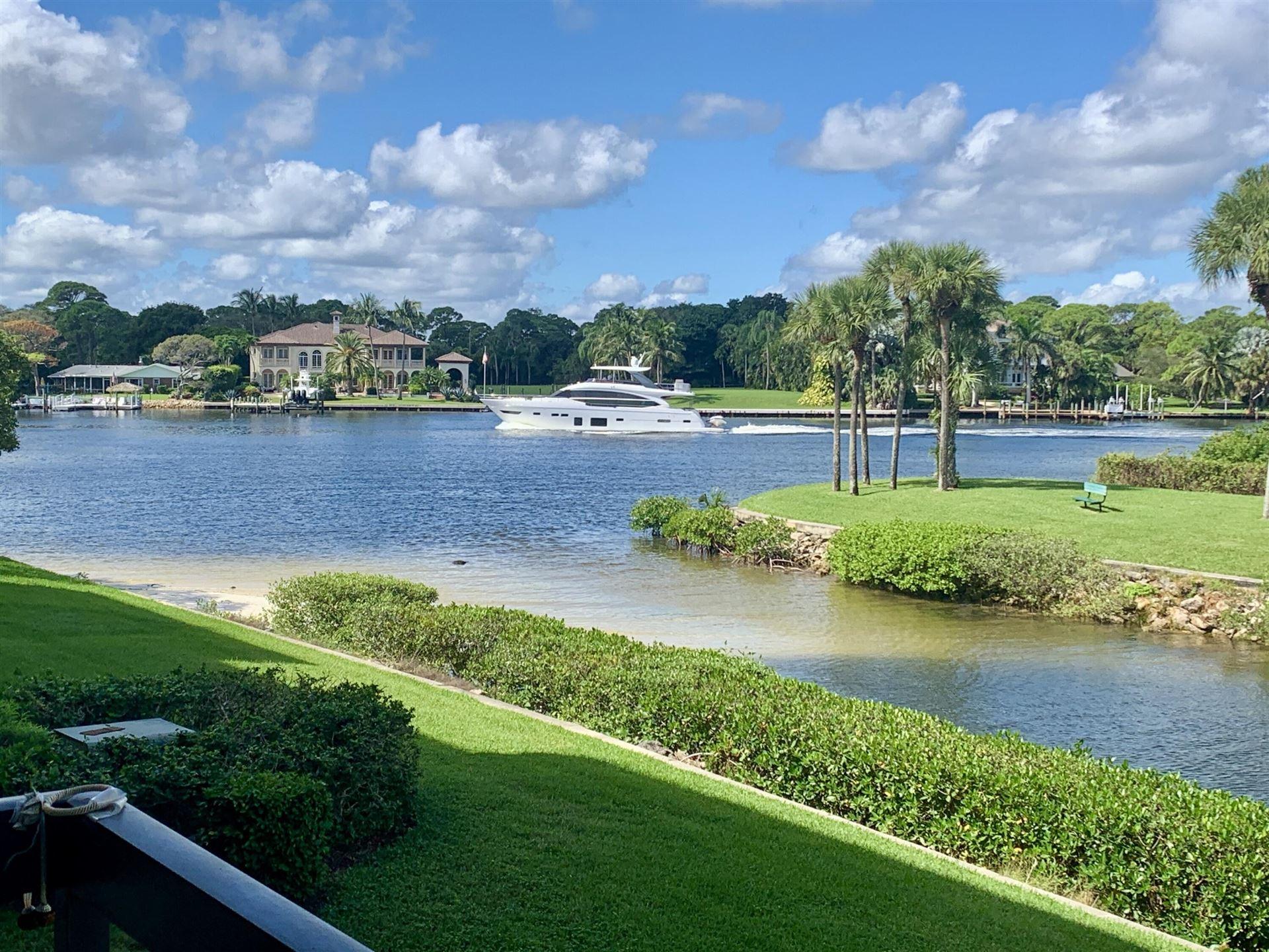 Photo of 1801 Marina Isle Way #205, Jupiter, FL 33477 (MLS # RX-10754384)