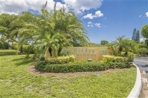 Photo of 890 N Federal Highway #402, Lantana, FL 33462 (MLS # RX-10549385)