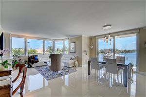 Photo of Listing MLS rx in 3912 S Ocean Boulevard #410 Highland Beach FL 33487