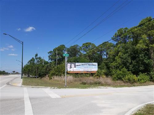 Photo of 8616 20th Street, Vero Beach, FL 32966 (MLS # RX-10692385)