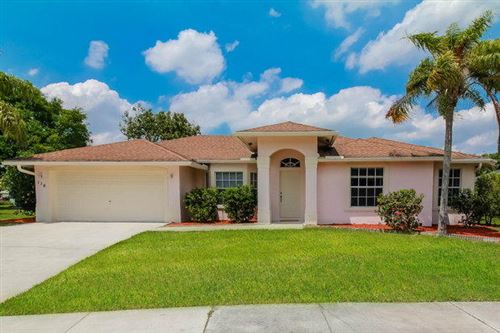 Photo of 116 Brook Woode Avenue, Royal Palm Beach, FL 33411 (MLS # RX-10715385)