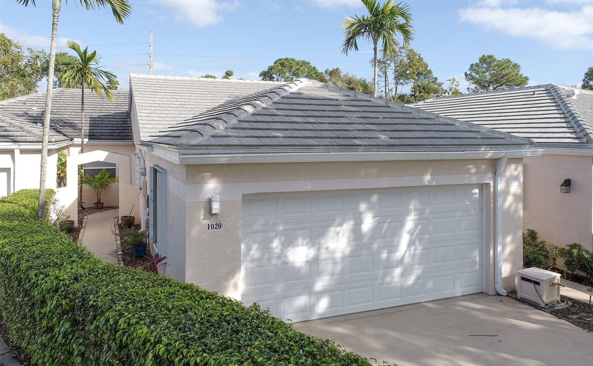 Photo of 1020 Island Manor Drive, Greenacres, FL 33413 (MLS # RX-10679385)