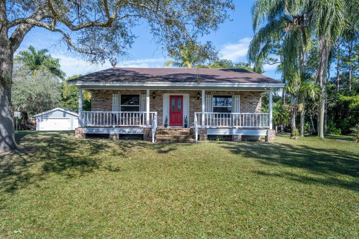 17151 36th Court N, Loxahatchee Groves, FL 33470 - #: RX-10684385