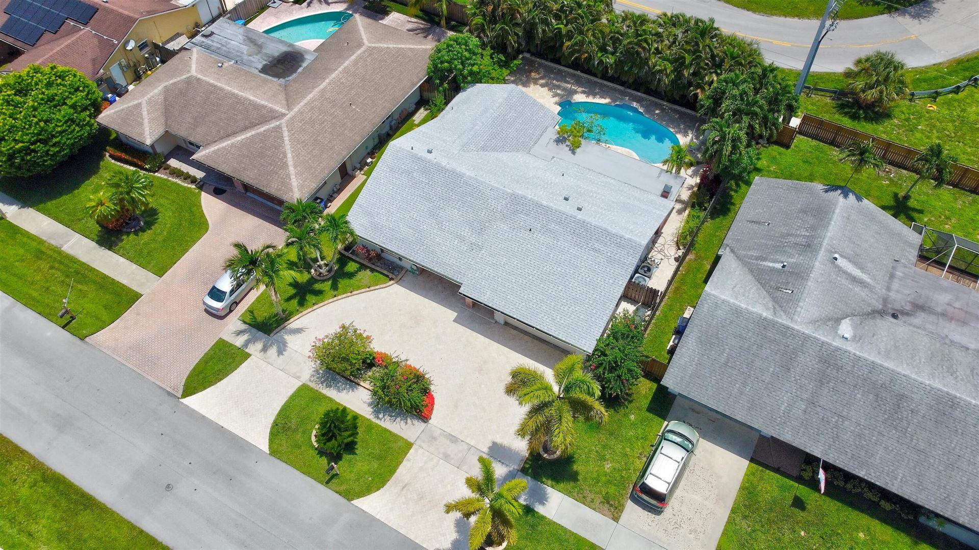 1340 SW 24 Terrace, Deerfield Beach, FL 33442 - #: RX-10698385