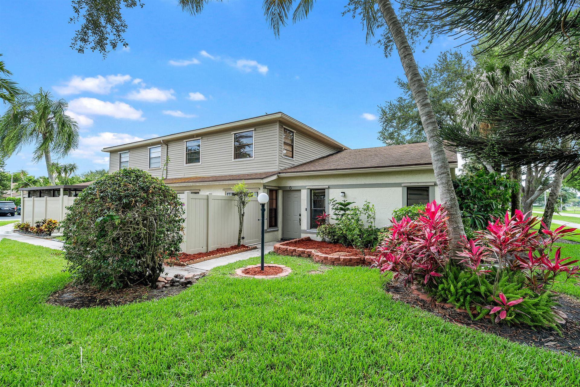 4459 Willow Pond Road #C, West Palm Beach, FL 33417 - #: RX-10724385