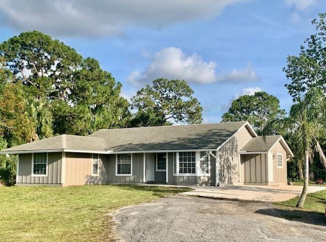 11852 N 42nd Road, West Palm Beach, FL 33411 - MLS#: RX-10753385