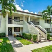Photo of 2840 Casa Way #106, Delray Beach, FL 33445 (MLS # RX-10561386)