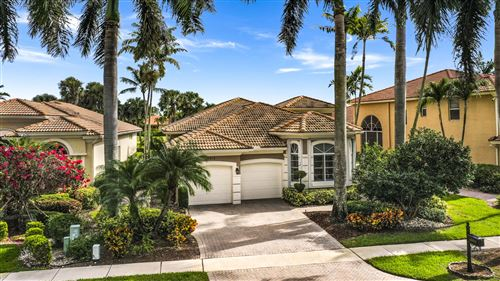 Photo of 15912 Double Eagle Trail, Delray Beach, FL 33446 (MLS # RX-10580386)