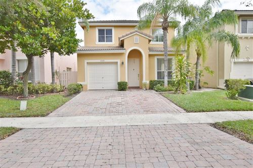 Photo of Listing MLS rx in 4320 Lake Lucerne Circle West Palm Beach FL 33409