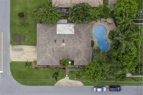 Photo of 1900 Las Casas Road, Boca Raton, FL 33486 (MLS # RX-10631386)
