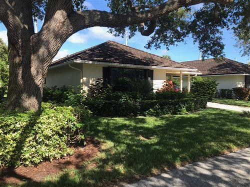 Photo of 11335 Twelve Oaks Way, North Palm Beach, FL 33408 (MLS # RX-10745386)