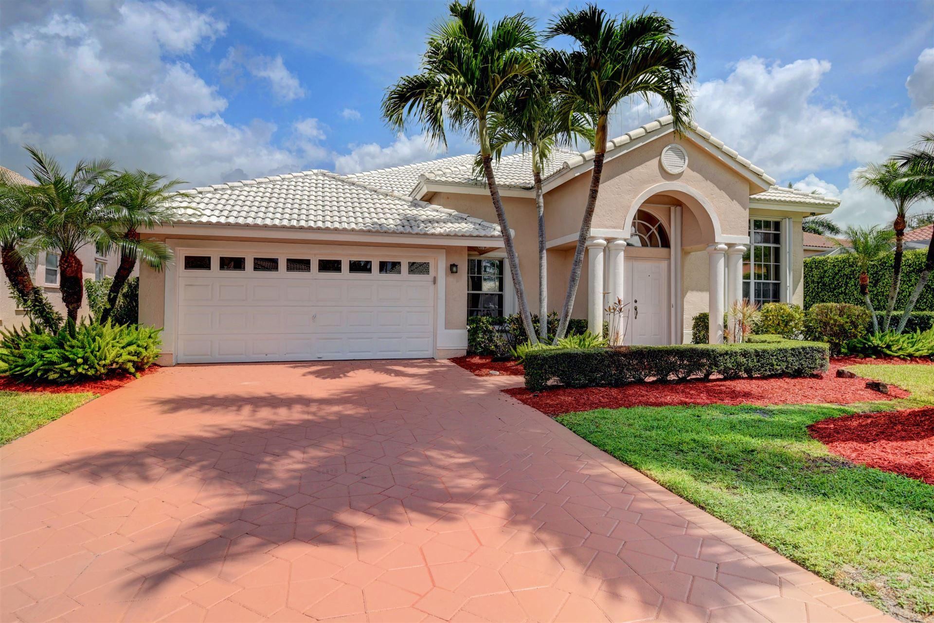19401 Preserve Drive, Boca Raton, FL 33498 - #: RX-10637386