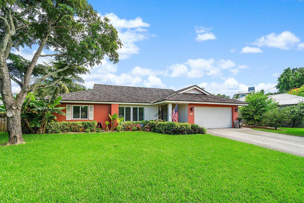 110 Wood Lane, Delray Beach, FL 33444 - #: RX-10639386