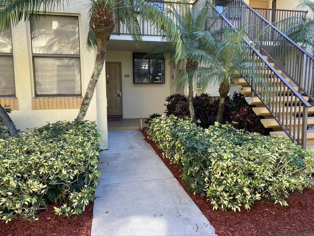 1258 S Military Trail #815, Deerfield Beach, FL 33442 - #: RX-10690386