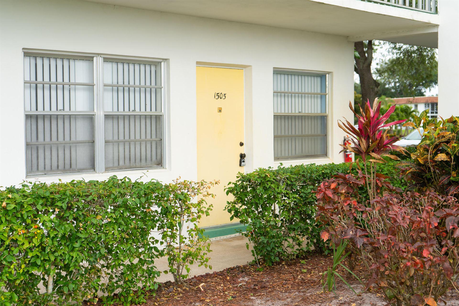 1225 NW 21st Street #1505, Stuart, FL 34994 - #: RX-10695386