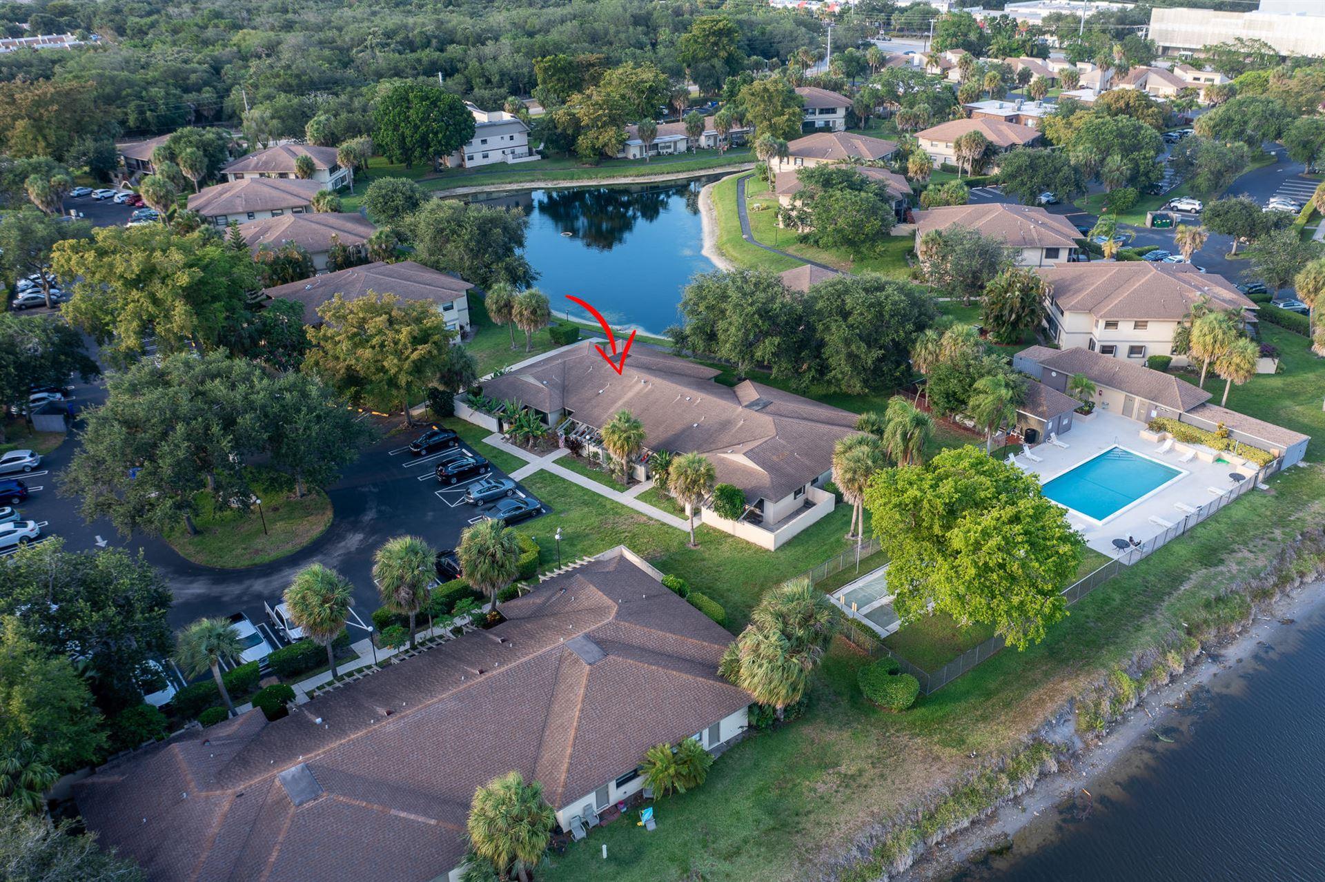 3015 SW 21st Terrace #371b, Delray Beach, FL 33445 - #: RX-10724386