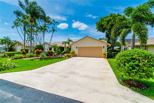 Photo of Listing MLS rx in 3155 NW 14th Street Delray Beach FL 33445
