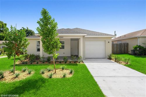 Photo of 5041 SE Kingfish Avenue #8, Stuart, FL 34997 (MLS # RX-10643387)