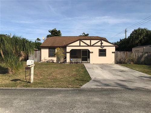 Photo of 5975 SE Wilsie Drive, Stuart, FL 34997 (MLS # RX-10686387)
