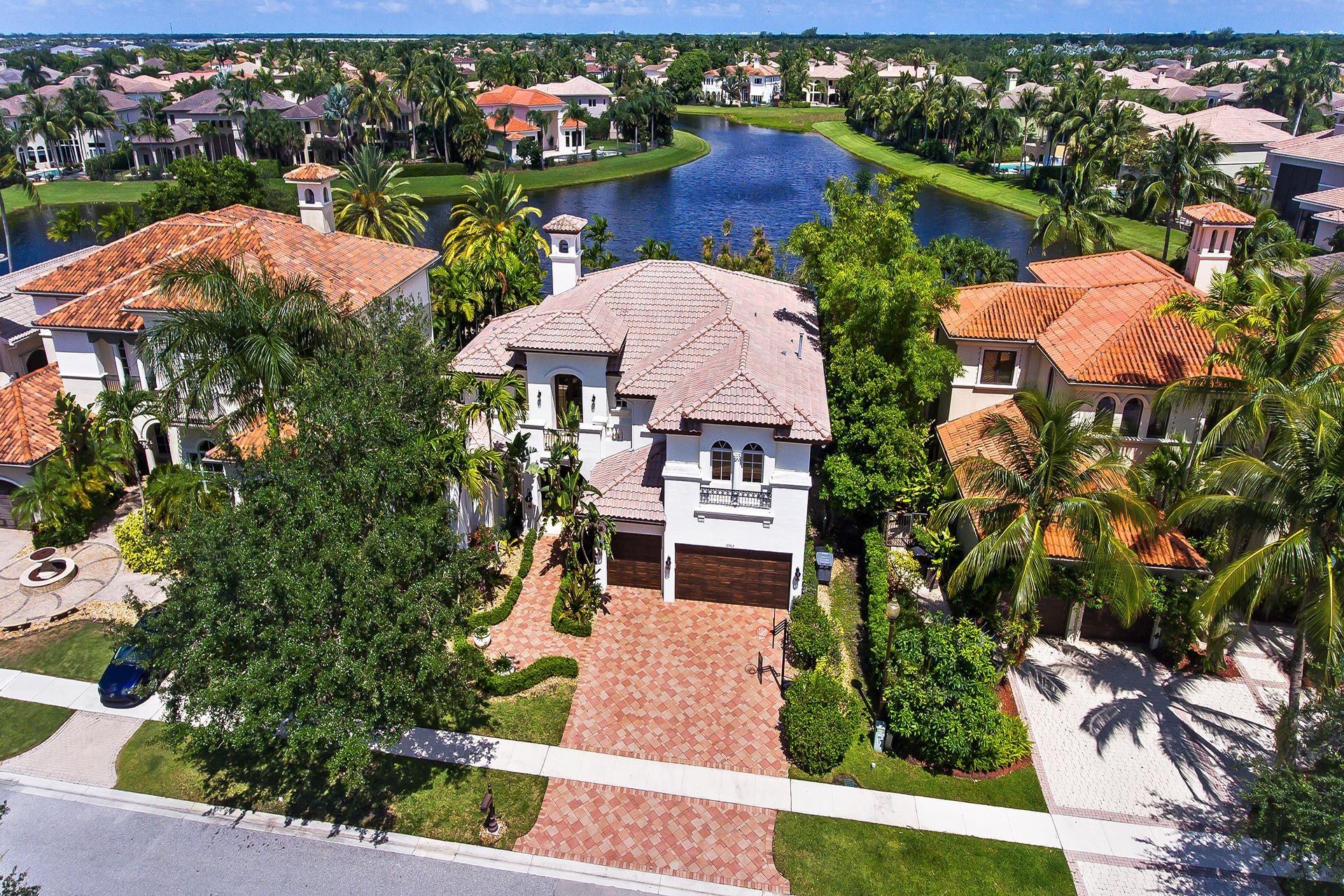 17562 Middlebrook Way, Boca Raton, FL 33496 - #: RX-10627387