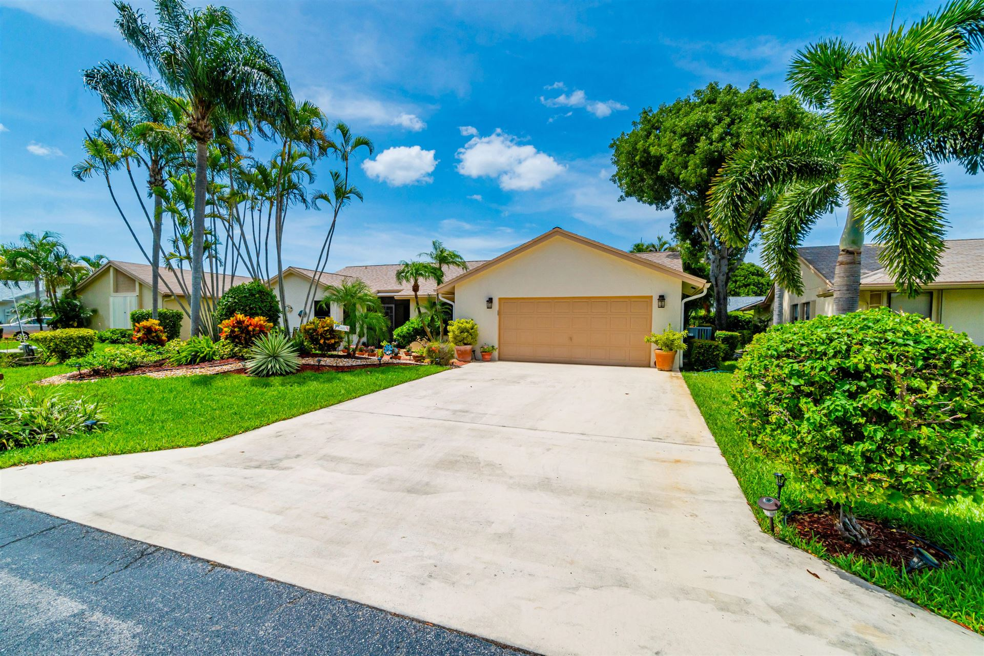 3155 NW 14th Street, Delray Beach, FL 33445 - #: RX-10638387