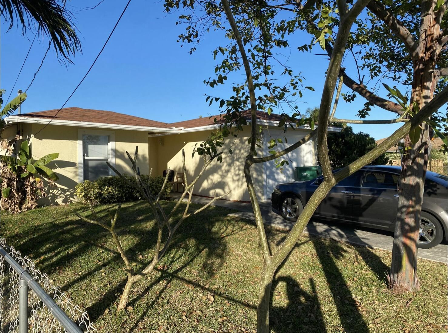 Photo of 1400 E A C Evans Street, Riviera Beach, FL 33404 (MLS # RX-10708387)