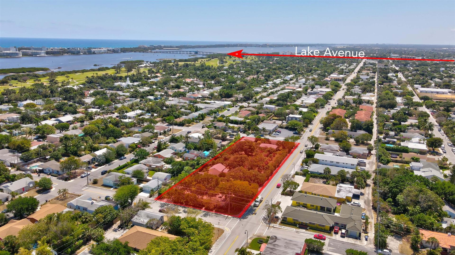 1102 N Federal Highway, Lake Worth, FL 33460 - MLS#: RX-10710387