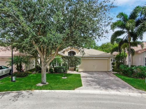 Photo of 11472 Kanapali Lane, Boynton Beach, FL 33437 (MLS # RX-10602388)