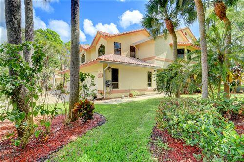 Photo of 5414 10th Fairway Drive #2, Delray Beach, FL 33484 (MLS # RX-10614388)