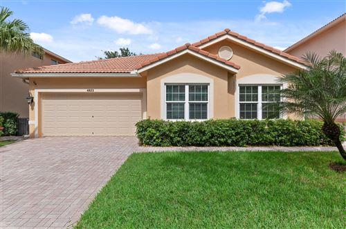 Photo of 4823 N Classical Boulevard, Delray Beach, FL 33445 (MLS # RX-10666388)