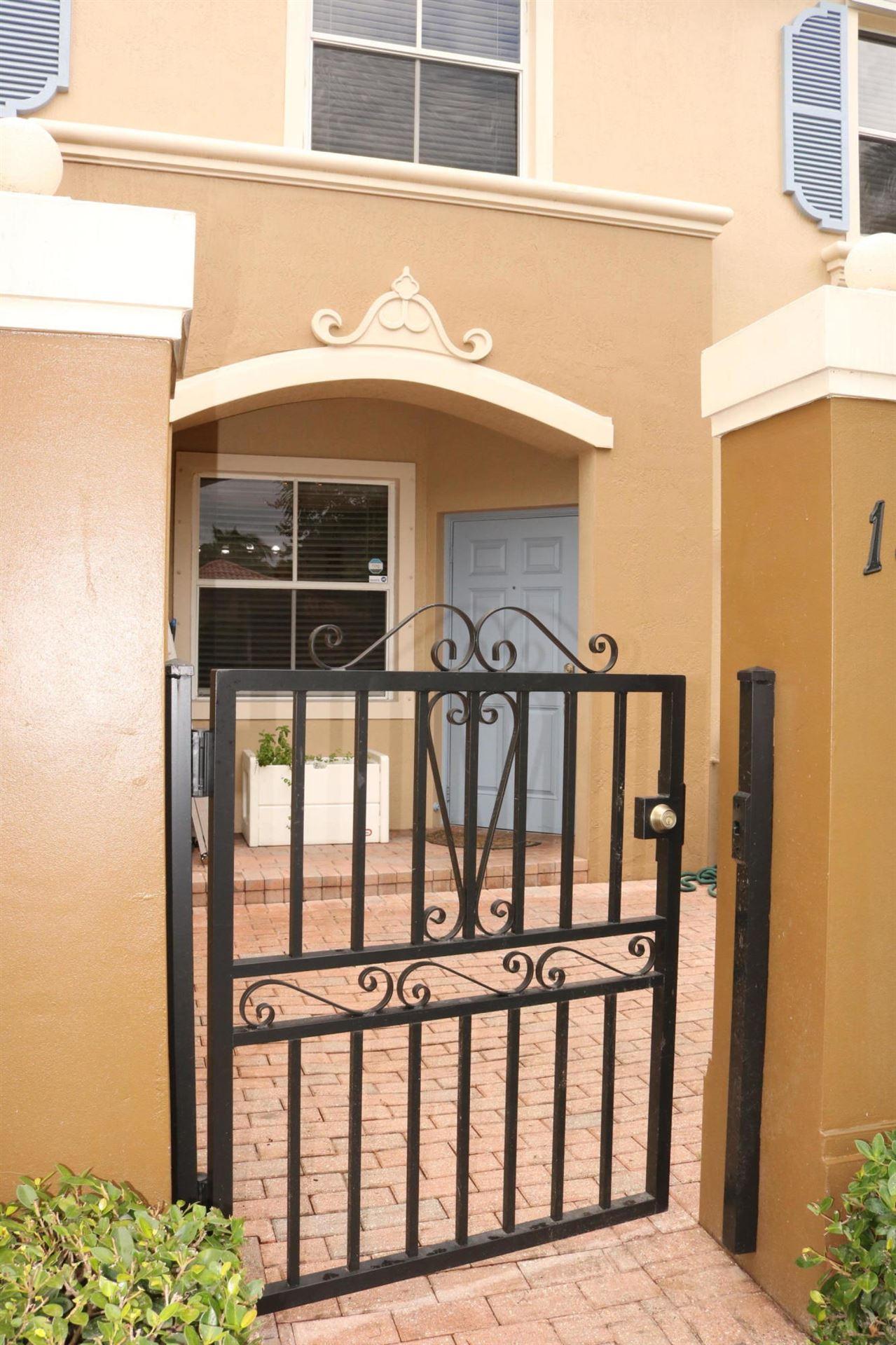 6516 Morgan Hill Trail #1804, West Palm Beach, FL 33411 - #: RX-10630388