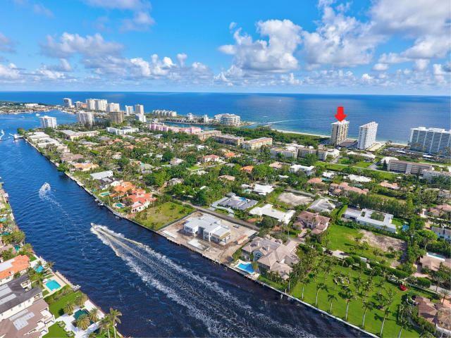 1180 S Ocean Boulevard #Ph-F, Boca Raton, FL 33432 - MLS#: RX-10652388