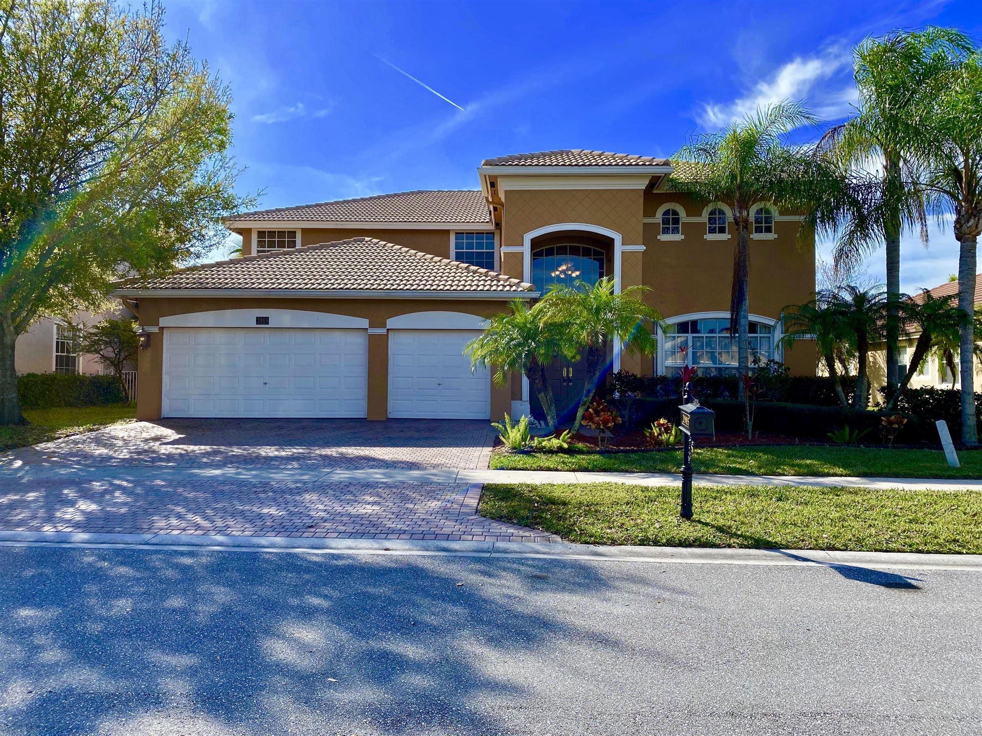 2985 SW Newberry Court, Palm City, FL 34990 - #: RX-10729388