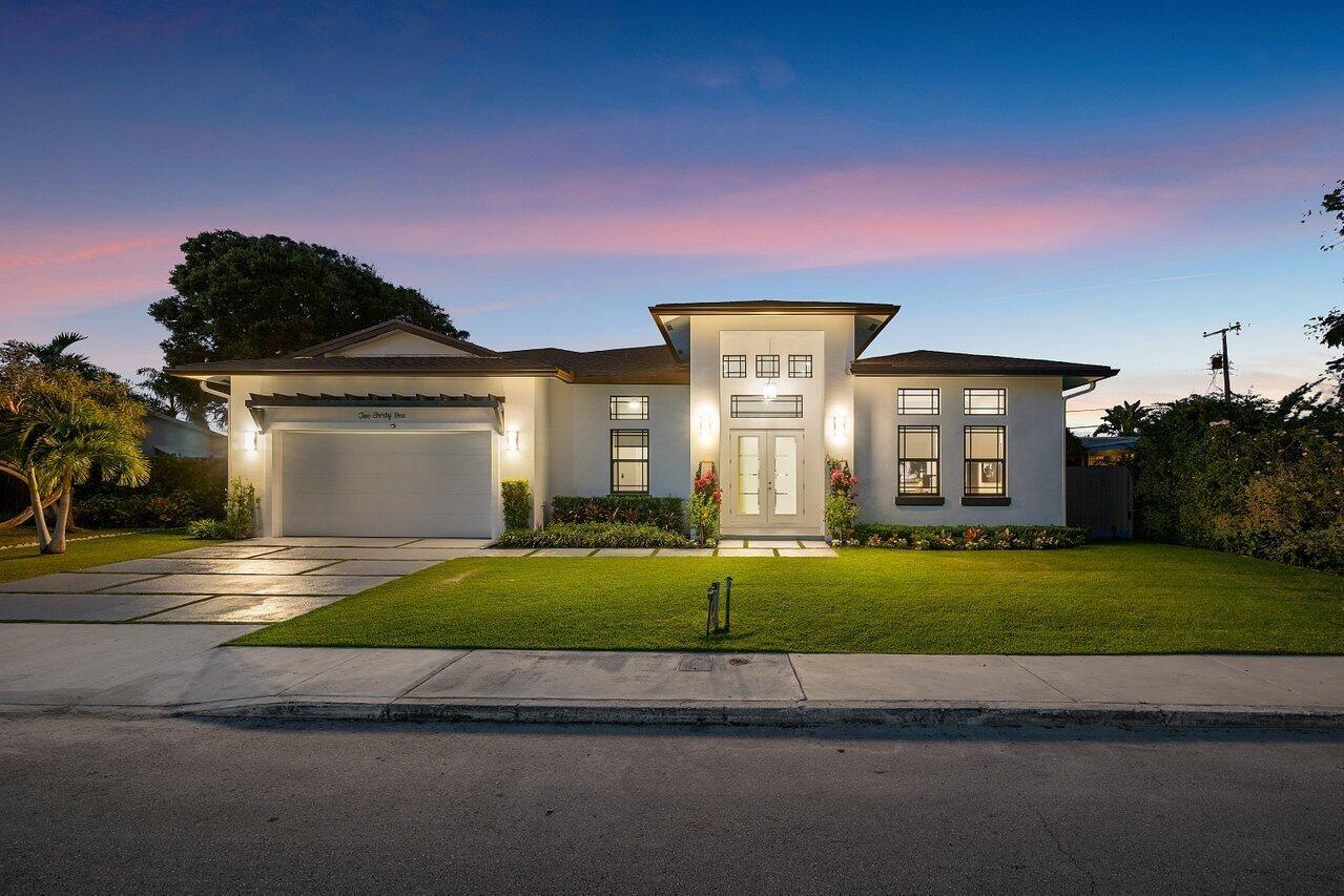 241 Gregory Place, West Palm Beach, FL 33401 - MLS#: RX-10752388