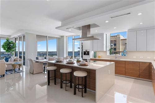Photo of Listing MLS rx in 3730 N Ocean Drive #18 C Singer Island FL 33404