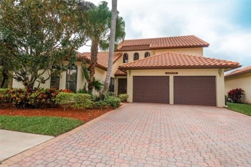 Photo of 22573 Esplanada Drive, Boca Raton, FL 33433 (MLS # RX-10602389)