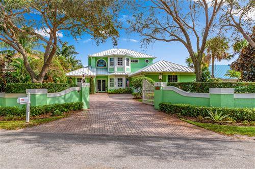 Photo of 783 SE Saint Lucie Boulevard, Stuart, FL 34996 (MLS # RX-10684389)