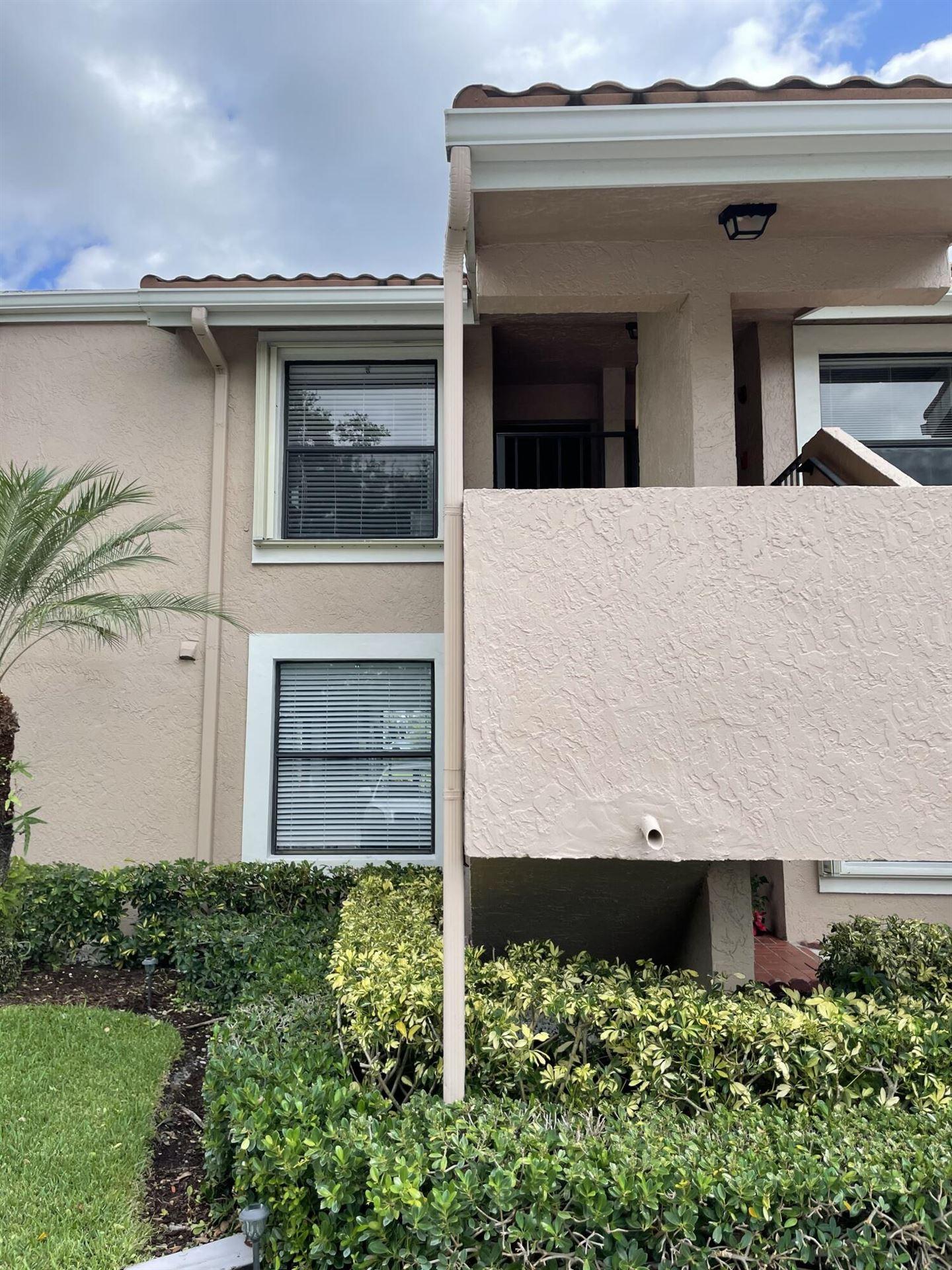 6928 Briarlake Circle #205, Palm Beach Gardens, FL 33418 - MLS#: RX-10715389