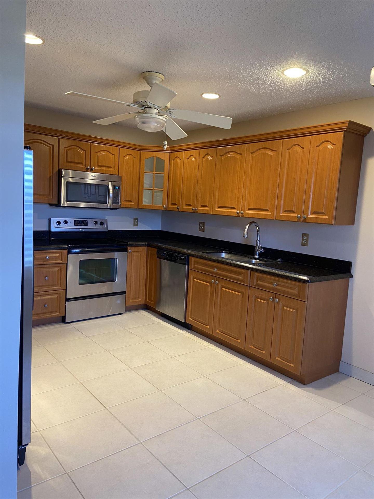 1541 NW 18th Avenue #201, Delray Beach, FL 33445 - #: RX-10717389