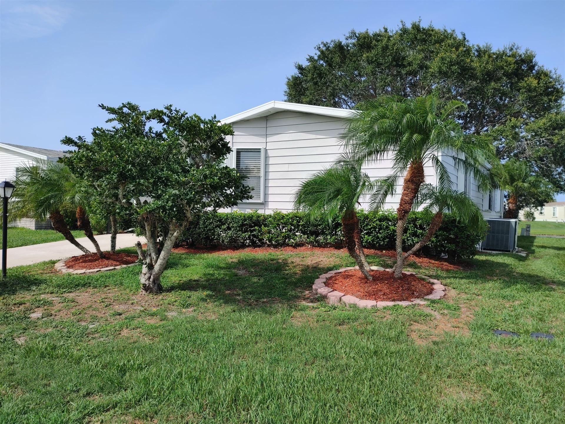 2952 Fiddlewood Circle, Port Saint Lucie, FL 34952 - #: RX-10725389