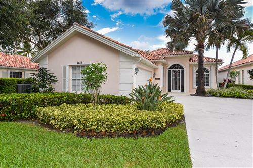 Photo of 2842 Irma Lake Drive, West Palm Beach, FL 33411 (MLS # RX-10605390)