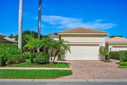 Photo of Listing MLS rx in 40 Island Drive Boynton Beach FL 33436